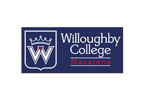logo Willoughby